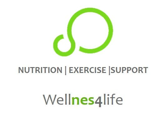 Wellnes4life Nutrition | Exercise | Support